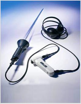 Leak-Detection-Equipment