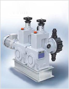 Metering-Pumps
