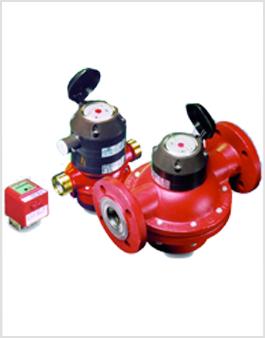 Oil-Meters